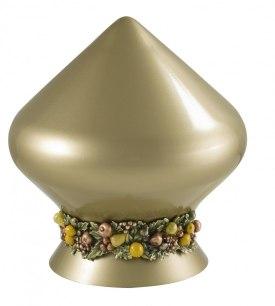 CALICE Urna 2  - CALICE Urna 2 Guld