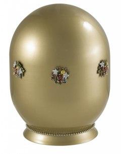 BOZOLLO Urna 3 - BOZOLLO Urna 3 Guld