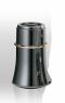 Aureola Silver Black Gravvas - Aureola Silver Black (20x13 cm) Mark RA