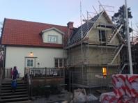 Under byggtid