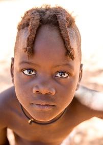 Himba - Himba 30x40cm Fine Art Poster