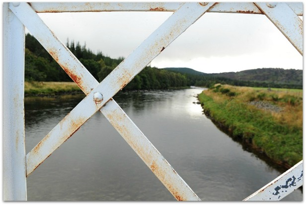 River Dee at Lower Invercauld Photo by Thomas Thore