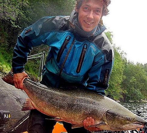 Bolstad/Vossolax från 2010 16,5 kg