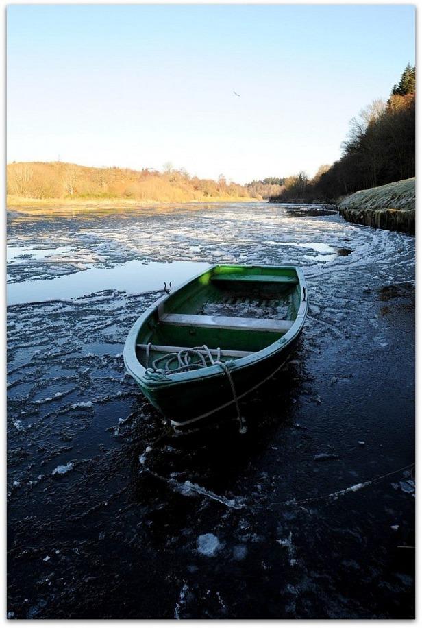 Altries at River Dee Photo Thomas Thore