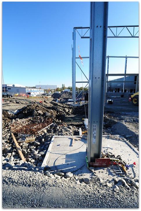 NCC Construction Photo Thomas Thore