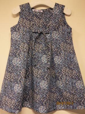 c31da85fa242 Elegant klänning till kändisbarn | Rut och Rune