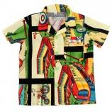 Skjorta Bilar 1 år