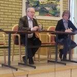 Årsmöte 2013-1