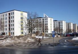 StockholmRelax/ Yogavayu i Farsta strand