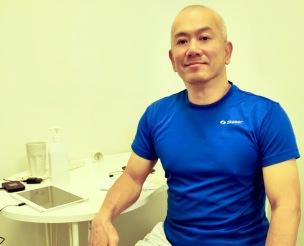 StockholmRelax, Massageterapeut Phanupan Paoheng