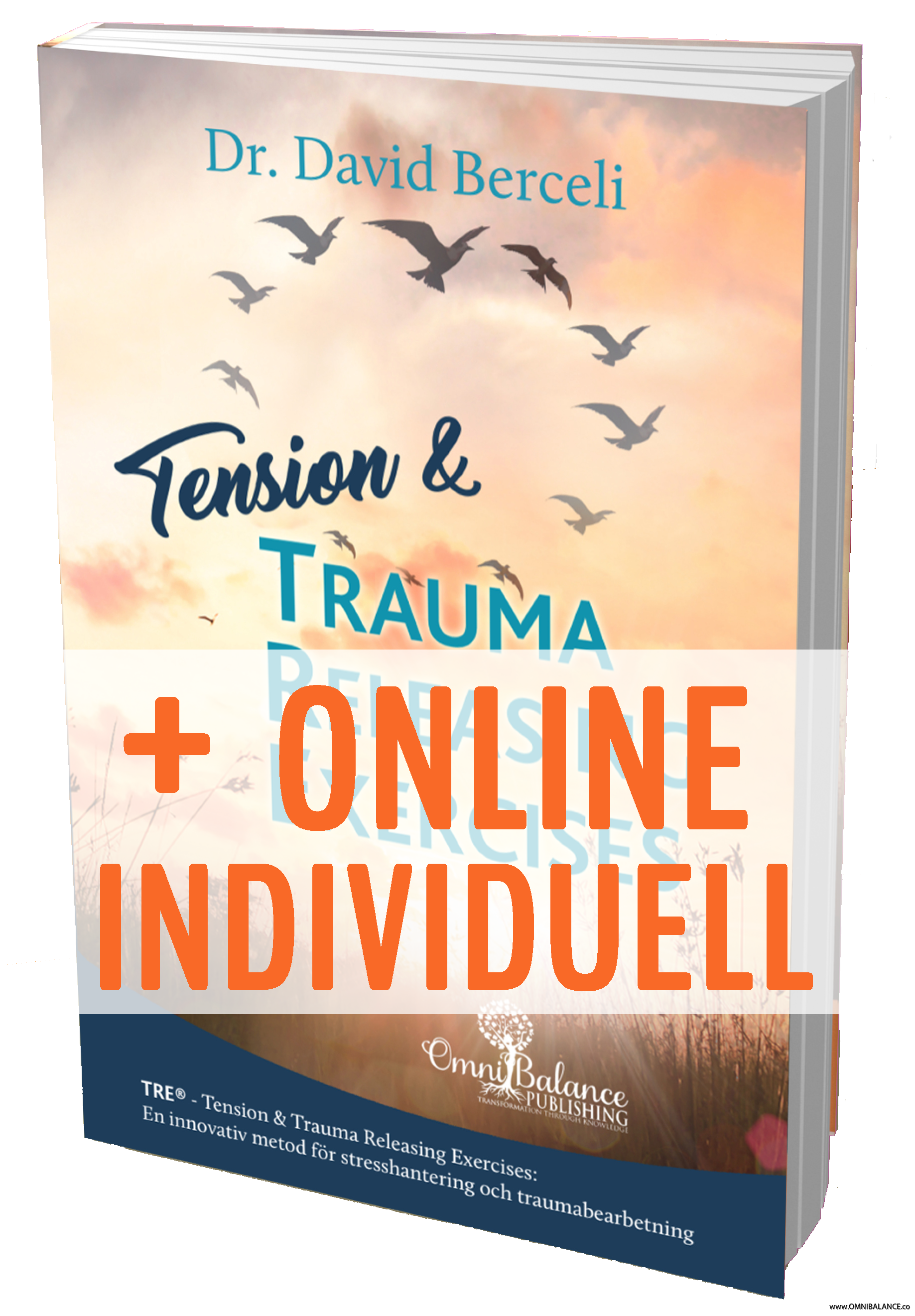 TRE bok ONLINE INDIVIDUELL