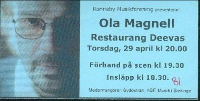 Ronneby 2004