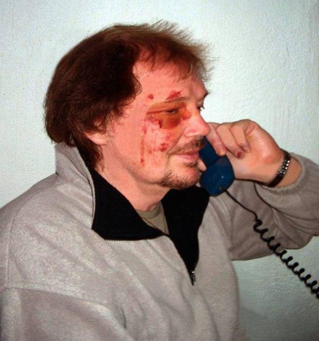 Gillestugan maj 2003