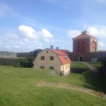 Nya Älvsborgs Fästning