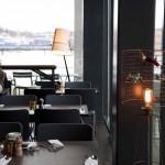 restaurang/lounge