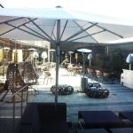 veranda och relax