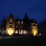 thorskogs slott 1
