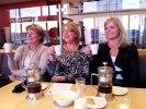 Kajsa, Susanne och Gunvi