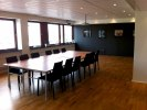 konferens tredje våningen