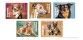 Frimärken Min Hund - Postnord AB