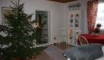 Det är dan före dan före dopparedan! Granen är på plats och gästerna ska själva dekorera den! God Jul till er alla från oss alla! Klicka på bilden för att se den i större format!