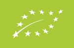Loggan för EU Ekologiskt