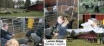 Bildkavalkad från Lammsläppet! Klicka på bilden för att se den i större format!
