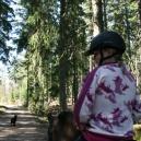 Emilie rider Lizzan