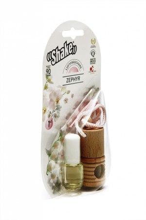 SHAKE™ Luftfräschare Zephyr - Bidra till att besegra bröstcancern
