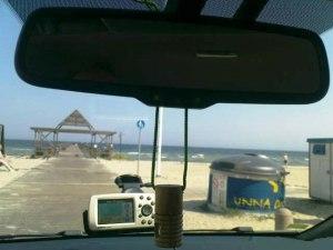 SHAKE Marin - en havsbris från sommaren