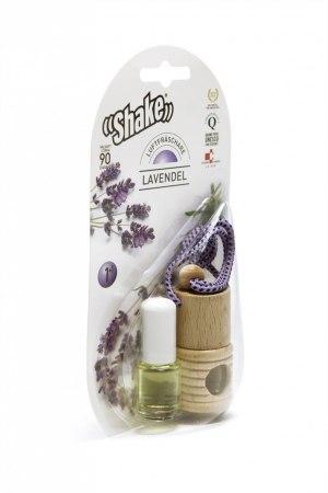 SHAKE Lavendel - lugnande eterisk olja mot bl.a. sömnsvårigheter.