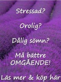 Lavendel är en erkänt lugnande doft som hjälper dig slappna av | Makemesmile.se