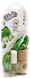 Grönt äpple - en uppiggande doftolja