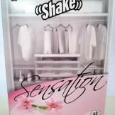 SENSATION doftpåsar för garderob, skåp & lådor - fräschare kläder utan skadedjur