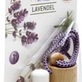 Doftolja Lavendel - lugnande doft mot oro & mot stress