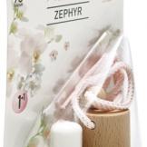 Doftolja Zephyr - som uppmuntrar positiva tankar