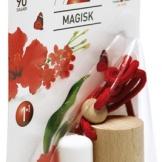 Doftolja Magisk - doft med inslag av rökelse