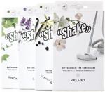 SHAKE dammsugardofter - för roligare och effektivare dammsugning