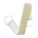 Luffa massageband - ömsint massage & peeling även på platser som är svåra att nå