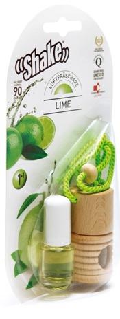 SHAKE™ doftolja Lime - minskar trötthet och ökar produktivitet