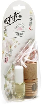 Doftolja Zephyr - en delikat doft som ger en känsla av renhet och uppmuntrar positiva tankar