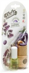 Att droppa lugnande lavendel på kudden gör det lättare att somna.