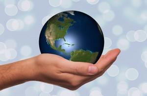 Ta väl hand om jorden