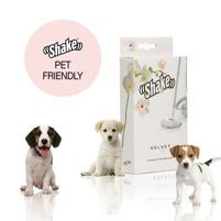 SHAKE dammsugardoft är bra också för ditt husdjur