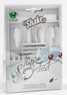TIARE & ORKIDE garderobsdoft