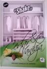 VANILJ & CEDAR - doftpåsar för garderob, skåp & lådor - fräschare kläder utan skadedjur