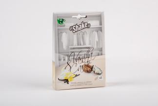 Doftpåsar - Vanilj & Carite - Doftpåsar Vanilj & Carite