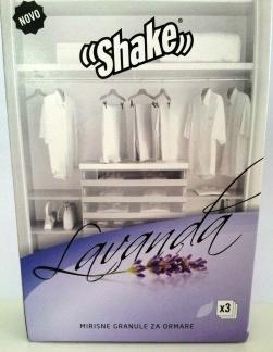 LAVENDEL doftpåsar för garderob - fräschare kläder utan skadedjur - LAVENDEL doftpåsar för garderob, skåp & lådor