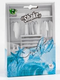 Onda doftpåsar - frisk havsbris för dina kläder
