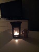 SHAKE doftolja i aromalampa - välgörande rumsdoft   www.makemesmile.se